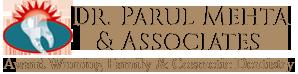 Dr. Parul Mehta & Associates Logo